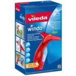 Vileda Fenstersauger Windomatic Test